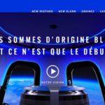 Blue Origin : Jeff Bezos enverra les premiers touristes dans l'espace en 2019