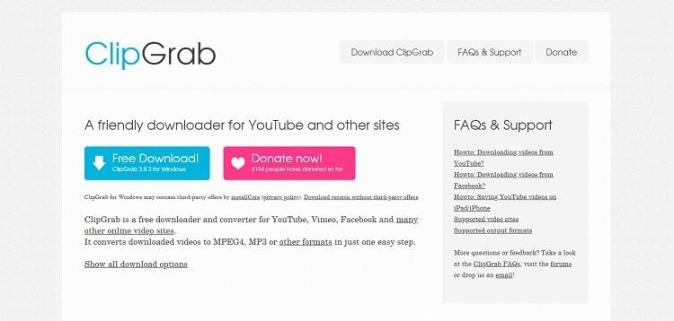 télécharger free youtube mp3 converter gratuit dernière version
