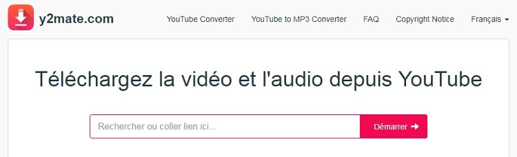 convertisseur youtube vers mp3 gratuit francais