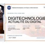 Obtenez votre carte d'embarquement pour Mars