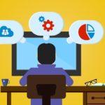 L'impact de l'acquisition de Tableau par Salesforce sur les services informatiques