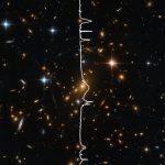 Une photo prise par le télescope Hubble convertie en musique