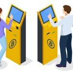 Le nombre de distributeurs de Bitcoin vient de dépasser la barre des 10000 appareils !