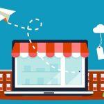 La création d'entreprises boostée par la livraison à domicile et l'e-commerce en 2020